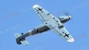 Радиоуправляемая модель самолета Messerschmitt BF-109G-фото 18