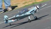 Радиоуправляемая модель самолета Messerschmitt BF-109G-фото 19