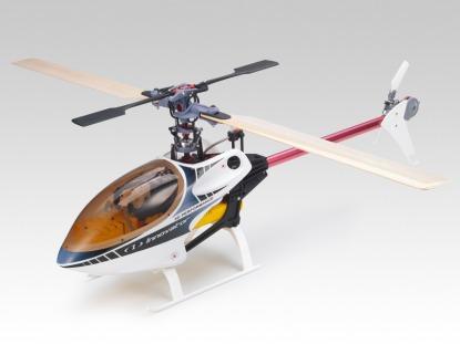 Радиоуправляемый вертолёт Thunder Tiger Innovator Expert