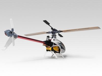 инструкция к вертолету Expert - фото 4