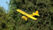 Самолёт на радиоуправлении Piper J3 Cub-фото 3