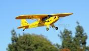Самолёт на радиоуправлении Piper J3 Cub-фото 4