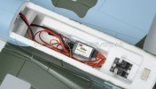 Радиоуправляемый cамолёт Dynam Spitfire-фото 6