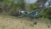 Радиоуправляемый самолет Dynam Focke-Wulf FW 190 RTF-фото 10