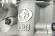 Двухтактный  авиамодельный двигатель Thunder Tiger PRO-40-фото 2