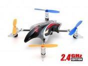 Квадрокоптер Nine Eagles Alien Drone