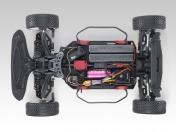 Машина на радиоуправлении ER-4 G3 MINI WRC11-фото 1