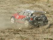 Машина на радиоуправлении ER-4 G3 MINI WRC11-фото 5