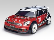 Машина на радиоуправлении ER-4 G3 MINI WRC11-фото 6
