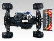 Радиоуправляемая модель трагги Tomahawk ST-фото 8