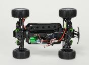 Радиоуправляемая модель трагги HSP Ghost PRO масштаб 1:18-фото 7