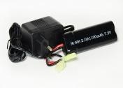 Радиоуправляемая модель трагги HSP Ghost PRO масштаб 1:18-фото 11