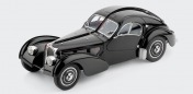 Коллекционная модель автомобиля СMC Bugatti Type 57 SC Atlantic