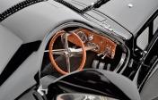 Коллекционная модель автомобиля СMC Bugatti Type 57 SC Atlantic-фото 3