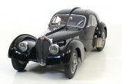 Коллекционная модель автомобиля СMC Bugatti Type 57 SC Atlantic-фото 5