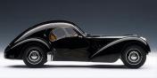Коллекционная модель автомобиля СMC Bugatti Type 57 SC Atlantic-фото 7