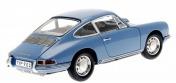 Коллекционная модель СMC Porsche 901 1964 1/18 Sky Blue Limited Edition-фото 2