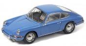 Коллекционная модель СMC Porsche 901 1964 1/18 Sky Blue Limited Edition-фото 3