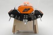 Радиоуправляемый катер Joysway Invincible Razor-фото 3