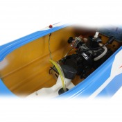 Радиоуправляемый катер Joysway Silverline-фото 5