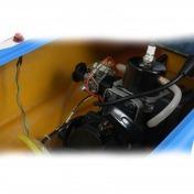Радиоуправляемый катер Joysway Silverline-фото 6