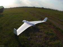 Летающее крыло Albatros X-7-фото 6