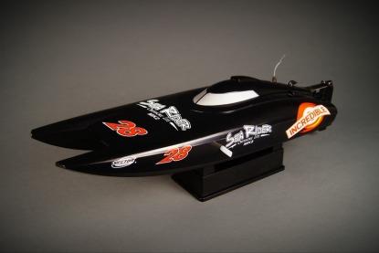 Радиоуправляемый катер joysway Magic cat MK2 2.4G RTR