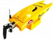 Радиоуправляемый катер joysway Magic cat MK2 2.4G RTR-фото 8