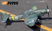 """Радиоуправляемая модель- копия самолета Ju-87 G2 """" Штука"""" ARF-фото 3"""