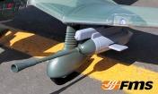 """Радиоуправляемая модель- копия самолета Ju-87 G2 """" Штука"""" ARF-фото 6"""