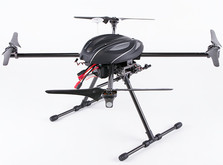Квадрокоптер Walkera QR X800 для аэросъемки и FPV с пультом DEVO10 и подвесом G-3D RTF-фото 1