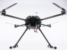 Квадрокоптер Walkera QR X800 для аэросъемки и FPV с пультом DEVO10 и подвесом G-3D RTF-фото 2