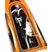 Радиоуправляемый катер Joysway Offshore Lite Warrior V3-фото 3