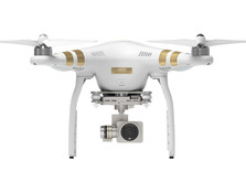 Квадрокоптер DJI Phantom 3 Professional-фото 2