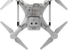 Квадрокоптер DJI Phantom 3 Professional-фото 4