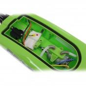 Радиоуправляемый катамаран Joysway Green Sea Rider MK2-фото 4