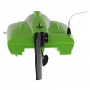 Радиоуправляемый катамаран Joysway Green Sea Rider MK2-фото 5