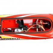 Радиоуправляемый катер Joysawy Super Mono X-фото 4