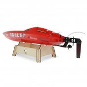 Радиоуправляемый катер Joysway Bullet-фото 3