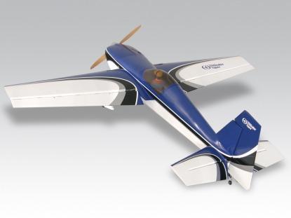 Радиоуправляемый самолёт Extra 260 30%