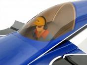 Радиоуправляемый самолёт Extra 260 30%-фото 2