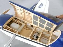 Радиоуправляемый самолёт Extra 260 30%-фото 12