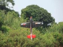 Пилотажная модель самолета FMS Sbach 342 PNP-фото 1