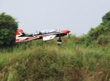 Пилотажная модель самолета FMS Sbach 342 PNP-фото 4