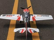 Пилотажная модель самолета FMS Sbach 342 PNP-фото 5