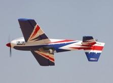 Пилотажная модель самолета FMS Extra 300 PNP-фото 2