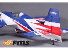 Пилотажная модель самолета FMS Extra 300 PNP-фото 5