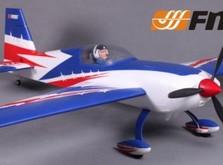 Пилотажная модель самолета FMS Extra 300 PNP-фото 6
