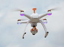 Квадрокоптер Blade Chroma с камерой 1080p CGO2+ и радиоаппаратурой ST10+ RTF-фото 26
