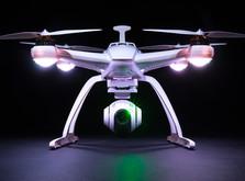 Квадрокоптер Blade Chroma с камерой 1080p CGO2+ и радиоаппаратурой ST10+ RTF-фото 20